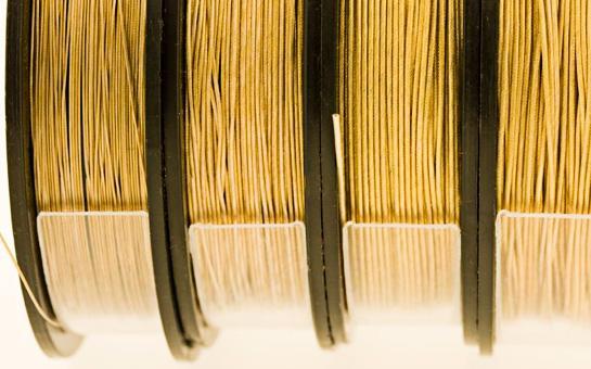 bead stringing material