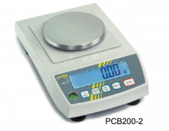 Elektronische Präzisionswaage - Original Kern (PCB200-2)