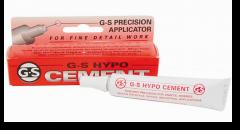 Klebstoff / G-S Hypo Cement