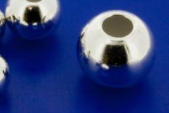Kugeln mit grossem Loch