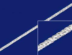 Kordelketten mit Karabiner (ø1.5mm) / 925 Silber