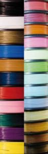 Soft Flex .019 farbig
