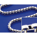 stainless steel chains / loose